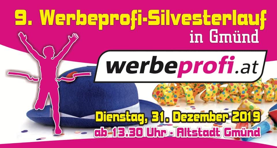 31.Dez.2019 LT-Gmünd 9. WERBEPROFI-Silvesterlauf in Gmünd