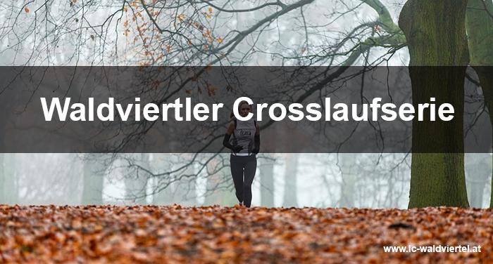 6. Lauf der Crosslaufserie in Schwarzenau